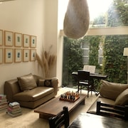 Art Residence B&B San Angel