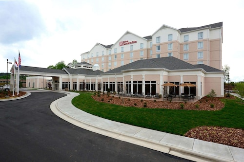 Hilton Garden Inn Greensboro Airport