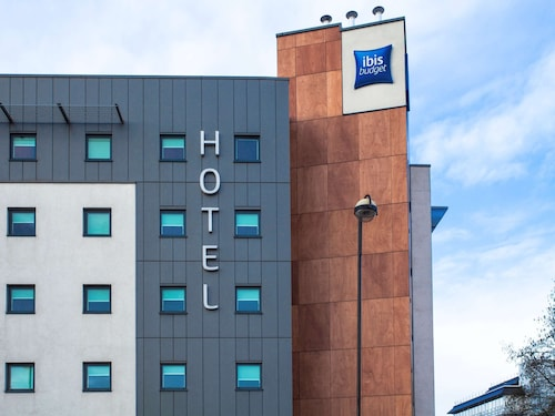 ibis budget London Hounslow