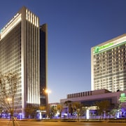 Holiday Inn Suzhou Huirong Plaza