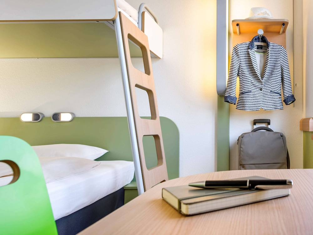 Room, ibis budget Macon Nord