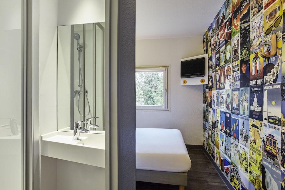 Hotelf1 paris porte de ch tillon r nov paris hotelbewertungen 2019 - Hotelf1 porte de chatillon ...