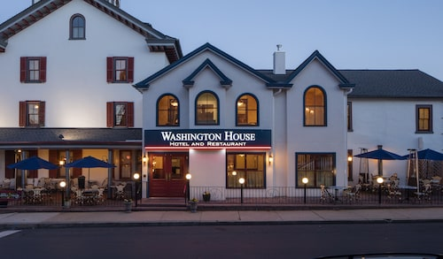 Great Place to stay Washington House Hotel near Sellersville