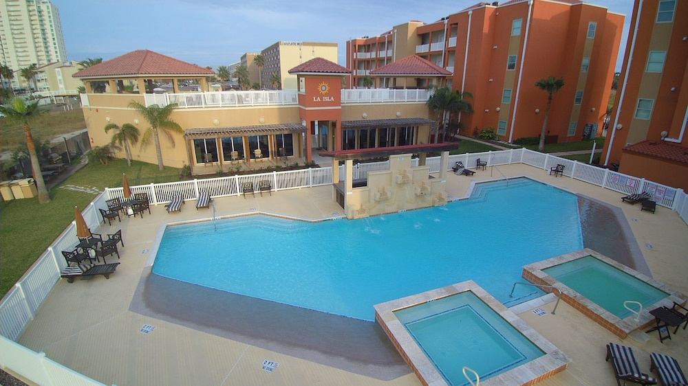 South Padre Island Hotel Deals