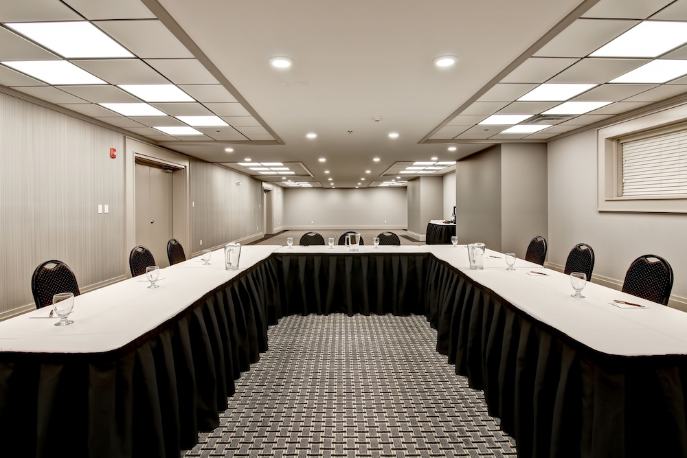 Meeting Rooms In Yellowknife
