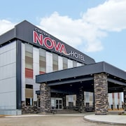 Cau Nova Yellowknife
