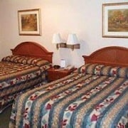 Quality Inn & Suits Amarillo