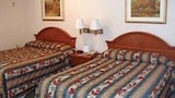 Quality Inn & Suits Amarillo - AMARILLO Hotels