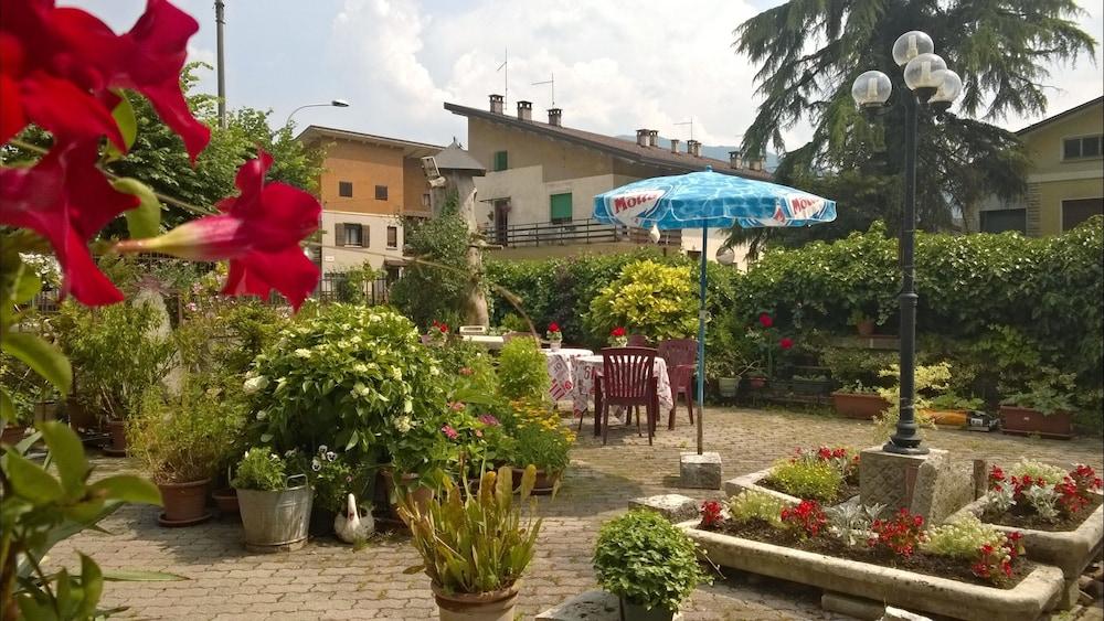 Fonzaso Belluno Italy Hotel