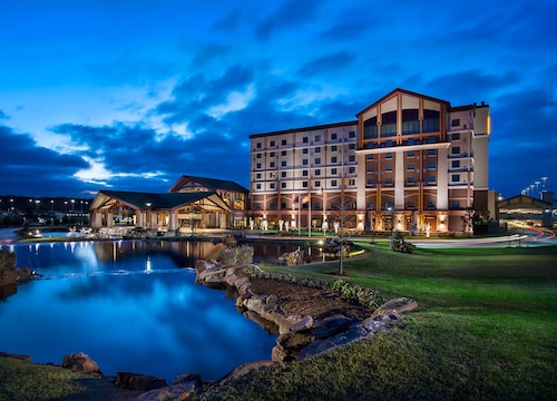 Check Expedia for Availability of Choctaw Casino Hotel - Pocola