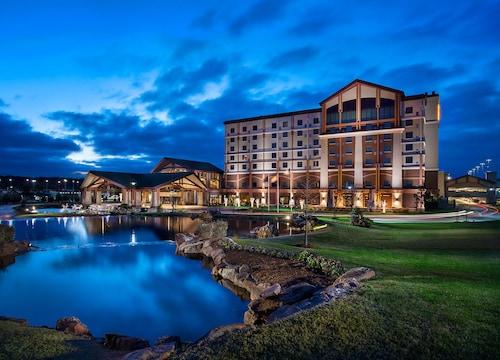 Great Place to stay Choctaw Casino Hotel - Pocola near Pocola