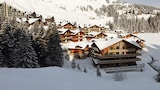 Mountain Lodge - Val d'Illiez Hotels