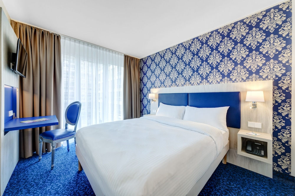 Ibis Styles Hotel Rastatt