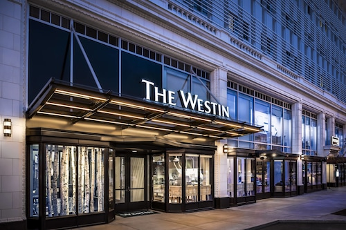 Check Expedia for Availability of The Westin Buffalo