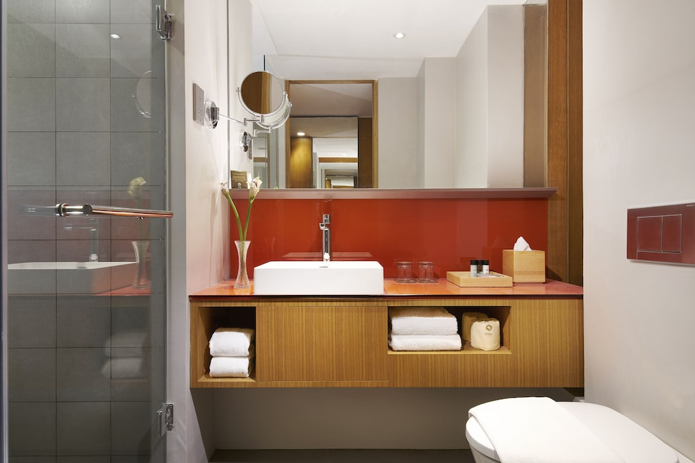Bathroom, Oasia Hotel Downtown Singapore (SG Clean)