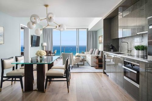 威基基海灘麗思卡爾頓公寓式酒店