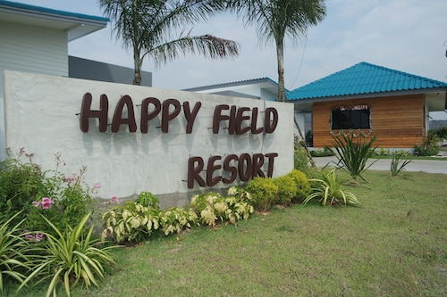 Happy Field Resort Cha-am