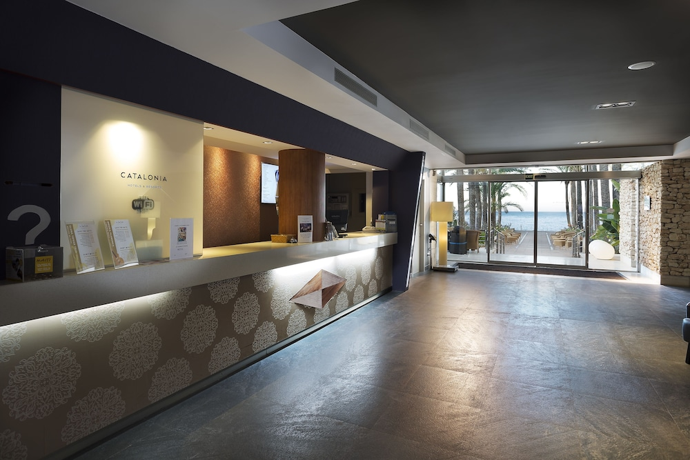 Catalonia Ses Estaques - Adults Only: 2019 Room Prices $157
