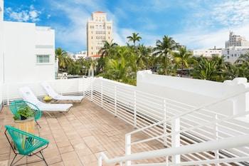 Lincoln-Marti School, 1050 Washington Ave, Miami Beach, FL 33139, United States.
