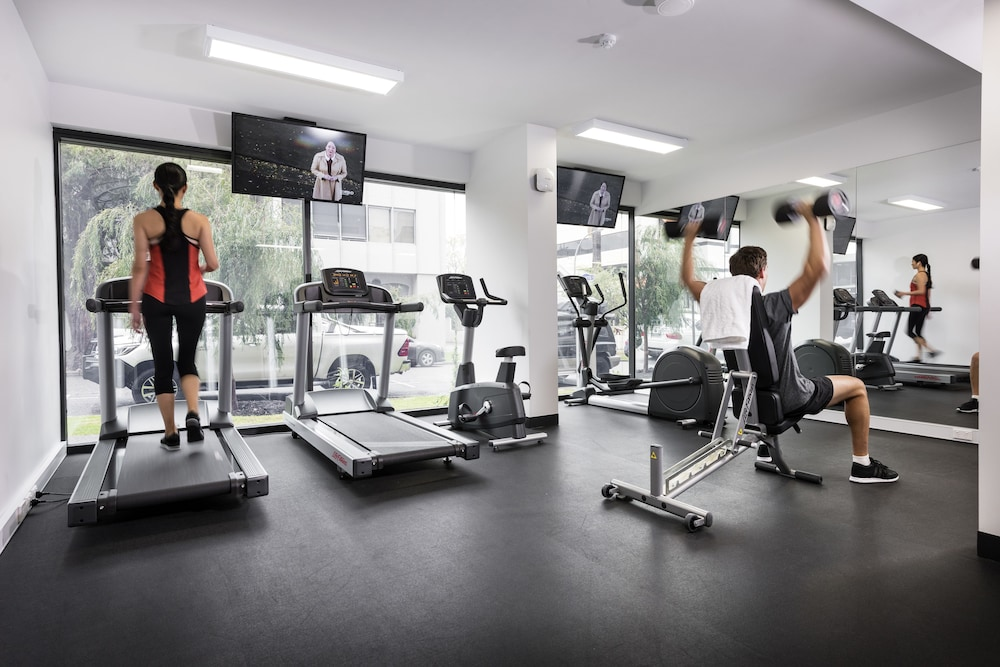 Fitness Facility, Sage Perth