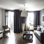 Mint Rooms Serviced Apartments in Warsaw
