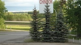 Chinook Inn - Rocky Mountain House Hotels