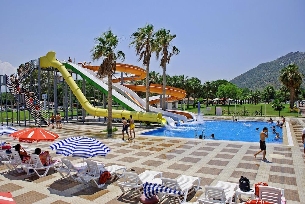 Selinus Beach Club Hotel