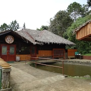 Eden Nature Park and Resort