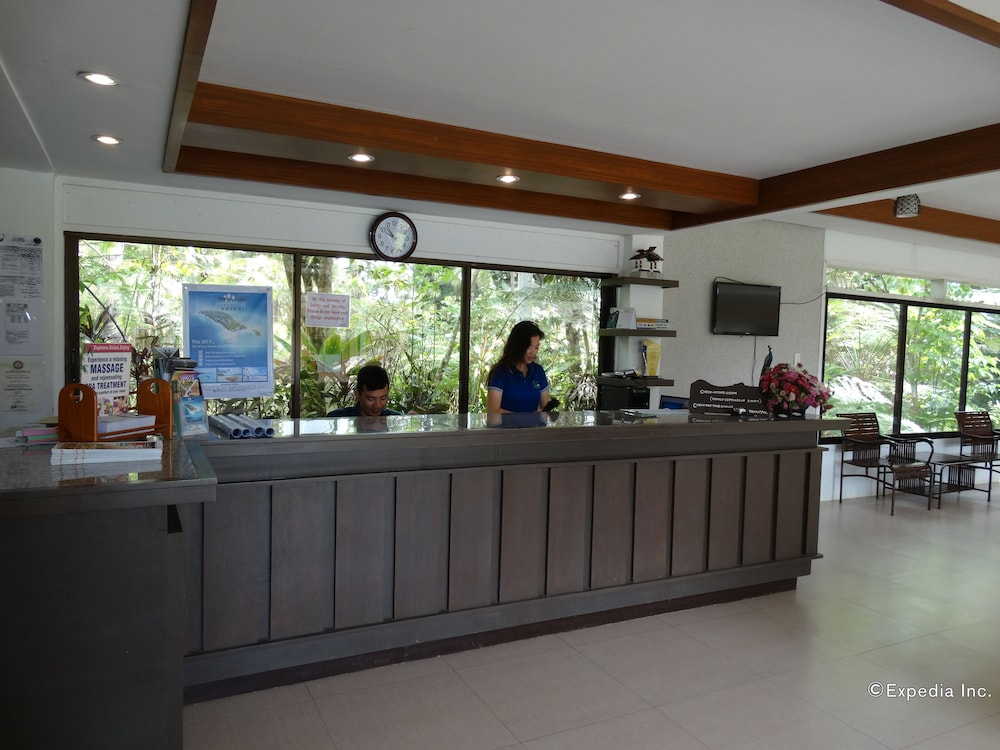 Eden Nature Park Resort Address