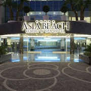 Asia Beach Resort & Spa Hotel - All Inclusive