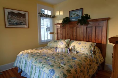 Room, Boathouse Bed & Breakfast