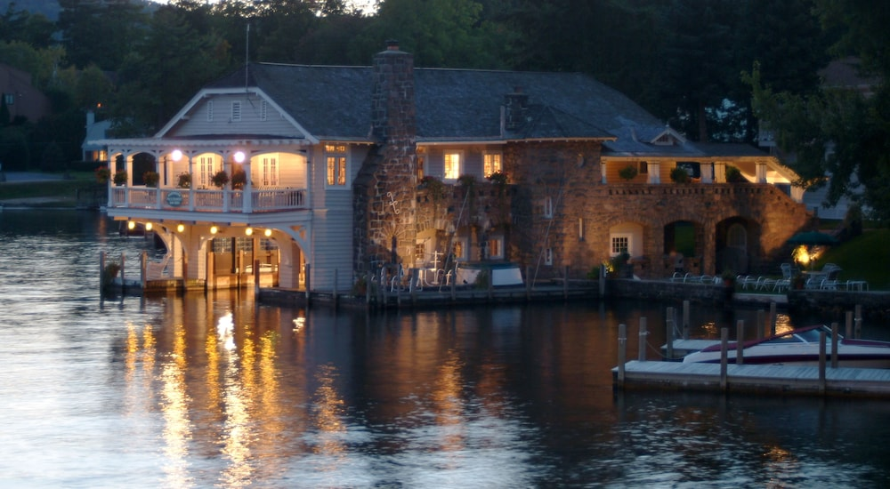 Featured Image, Boathouse Bed & Breakfast