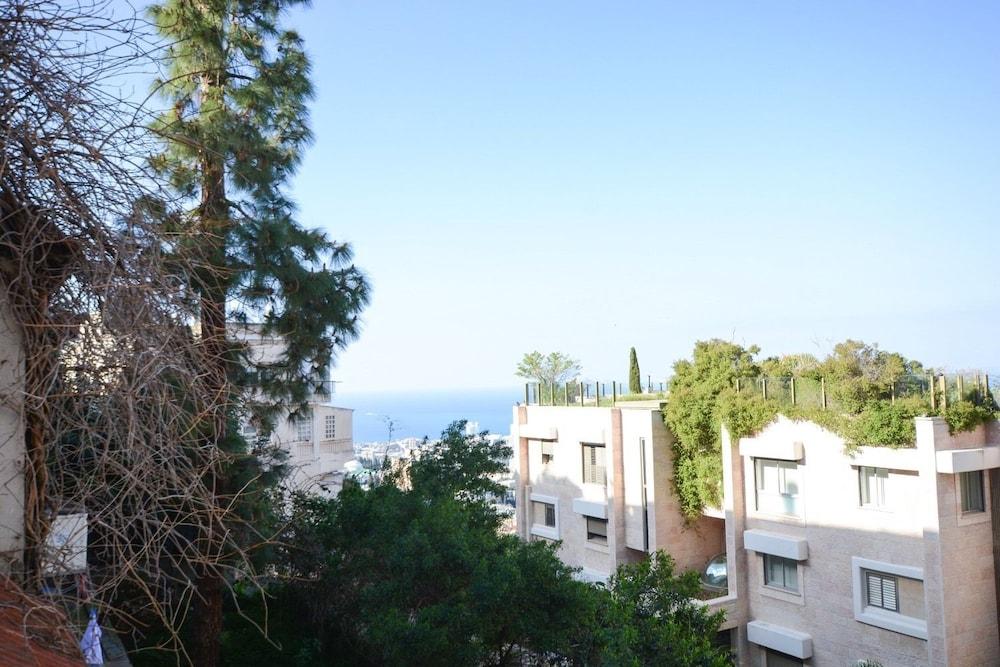 Luxury Hotels In Haifa Israel