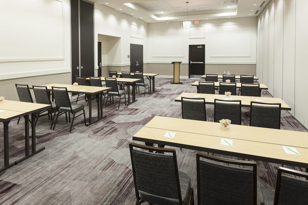 Meeting Facility, Courtyard by Marriott Fort Worth at Alliance Town Center