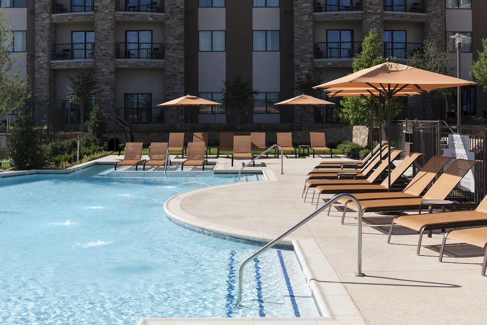 Featured Image, Courtyard by Marriott Fort Worth at Alliance Town Center