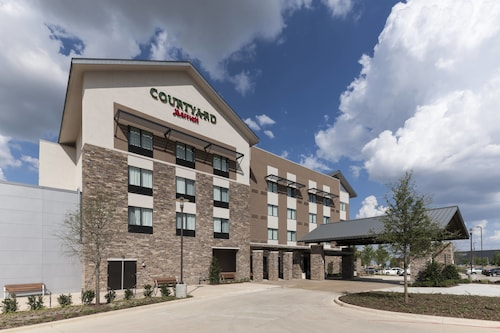 Great Place to stay Courtyard by Marriott Fort Worth at Alliance Town Center near Fort Worth