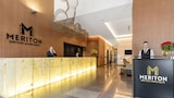 Meriton Serviced Apartments Herschel Street - Brisbane Hotels