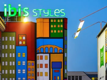 ibis Styles Skopje - Reviews, Photos & Rates - ebookers com