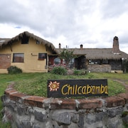 Chilcabamba Lodge