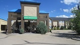 Rocky Inn Express - Rocky Mountain House Hotels