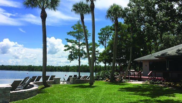Cypress Cove Nudist Resort in Poinciana, USA - Lets Book Hotel