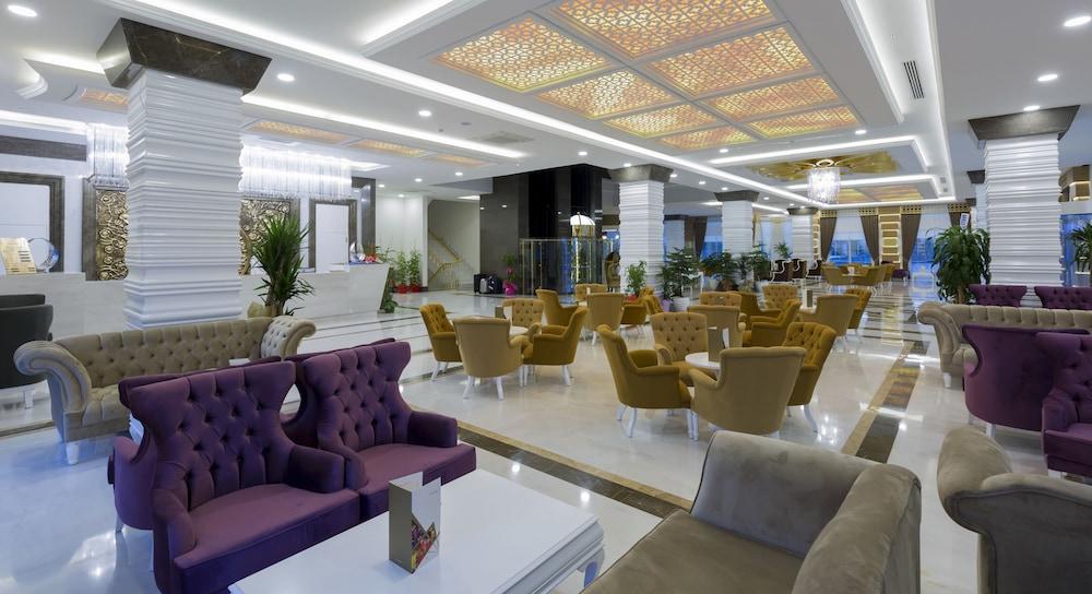 Side Royal Palace Hotel Spa Antalya 2019 Hotel Prices