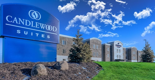 Great Place to stay Candlewood Suites Lakeville I-35 near Lakeville
