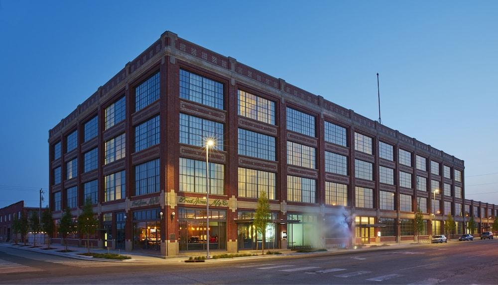 21c Museum Hotel Oklahoma City 2017 Room Prices Deals