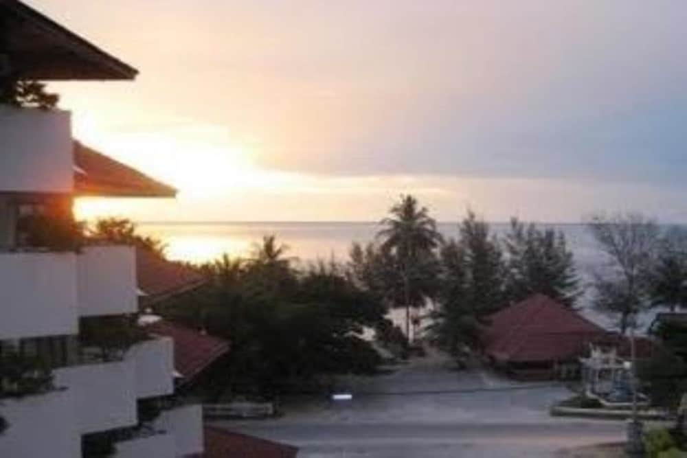 View from Property, Supar Royal Beach Resort