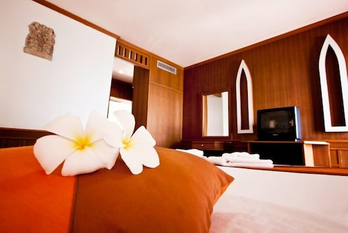 Room Amenity, Supar Royal Beach Resort