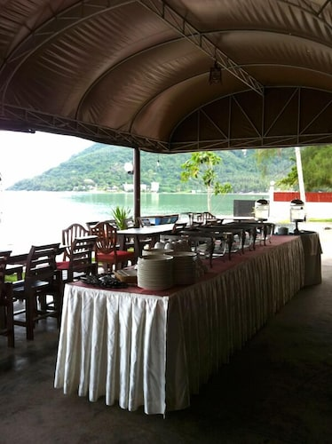 Restaurant, Supar Royal Beach Resort