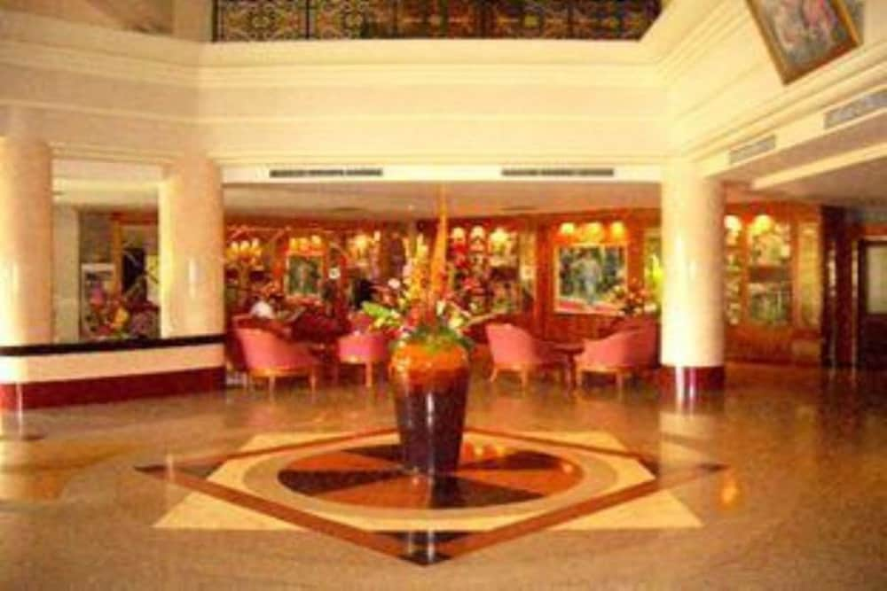 Lobby, Supar Royal Beach Resort