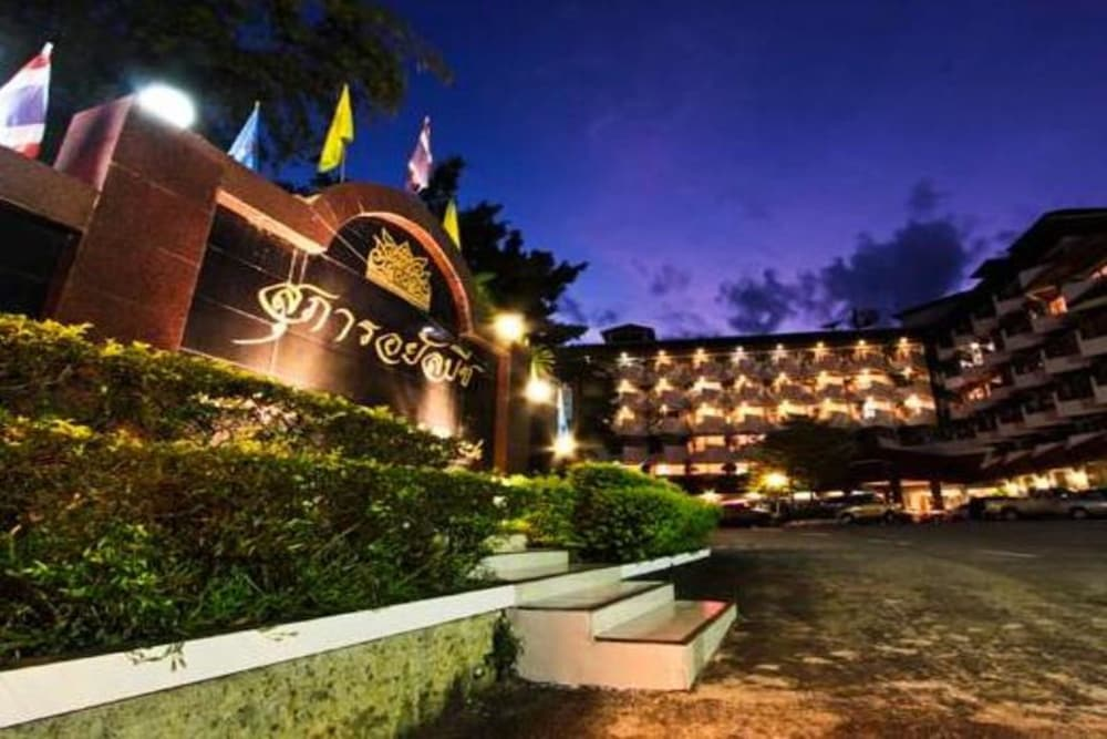 Featured Image, Supar Royal Beach Resort
