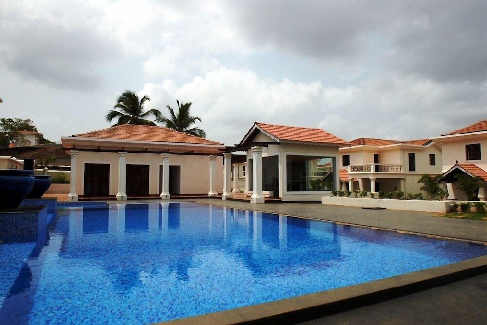 Book Pinto Rosario Square Resort And Spa Guirim Hotel Deals